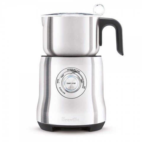 The Milk Cafe by Breville